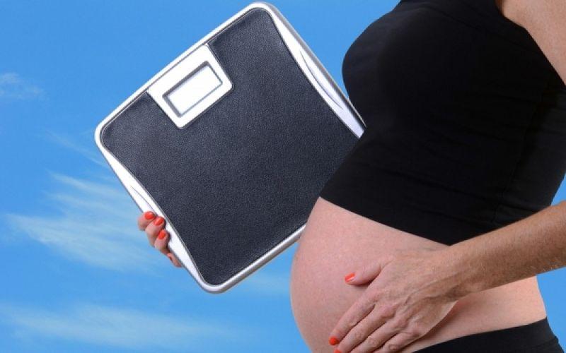 Η εγκυμοσύνη και το σωματικό βάρος